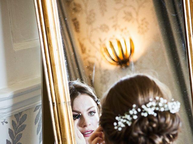 Il matrimonio di Will e Claire a Torino, Torino 18