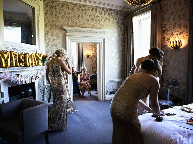 Il matrimonio di Will e Claire a Torino, Torino 26