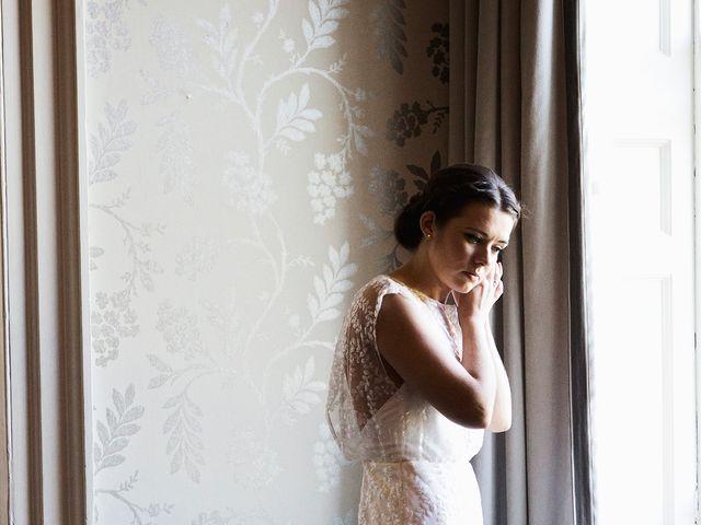 Il matrimonio di Will e Claire a Torino, Torino 31