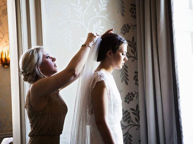 Il matrimonio di Will e Claire a Torino, Torino 34