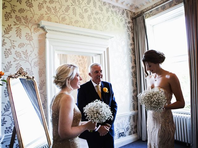 Il matrimonio di Will e Claire a Torino, Torino 38