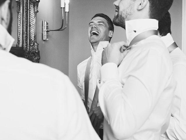 Il matrimonio di Will e Claire a Torino, Torino 42