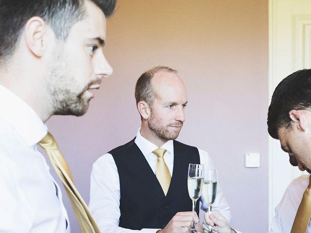 Il matrimonio di Will e Claire a Torino, Torino 44