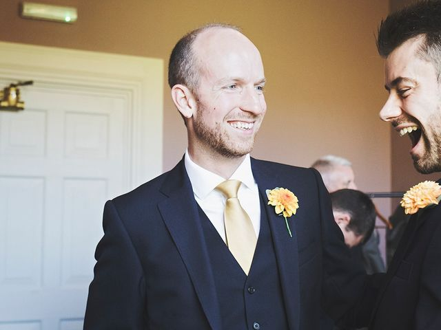 Il matrimonio di Will e Claire a Torino, Torino 52