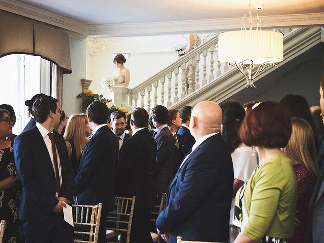 Il matrimonio di Will e Claire a Torino, Torino 58