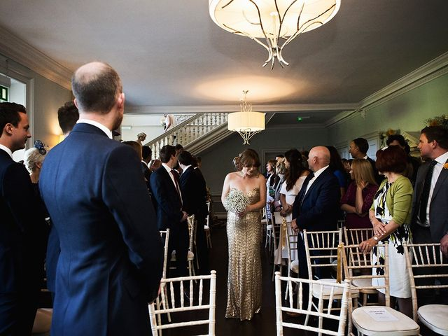 Il matrimonio di Will e Claire a Torino, Torino 59