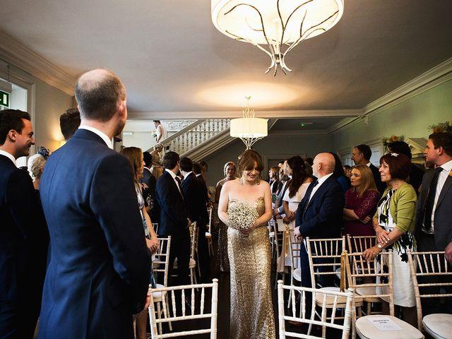 Il matrimonio di Will e Claire a Torino, Torino 60