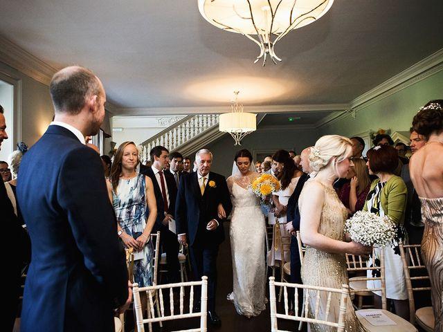 Il matrimonio di Will e Claire a Torino, Torino 61