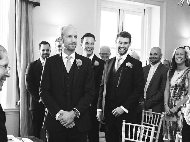 Il matrimonio di Will e Claire a Torino, Torino 62