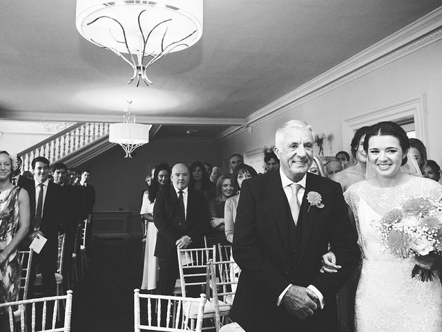 Il matrimonio di Will e Claire a Torino, Torino 64