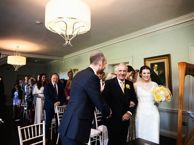 Il matrimonio di Will e Claire a Torino, Torino 65