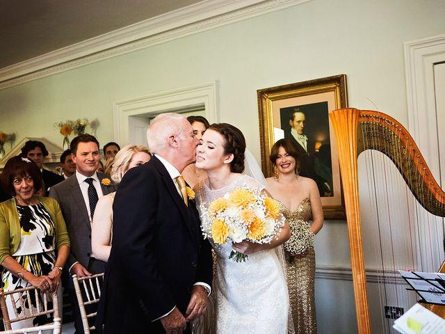 Il matrimonio di Will e Claire a Torino, Torino 66