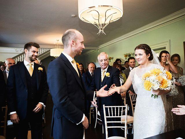 Il matrimonio di Will e Claire a Torino, Torino 67