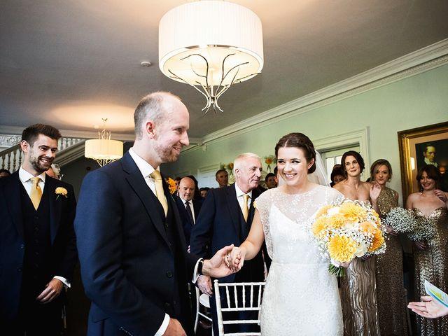 Il matrimonio di Will e Claire a Torino, Torino 68