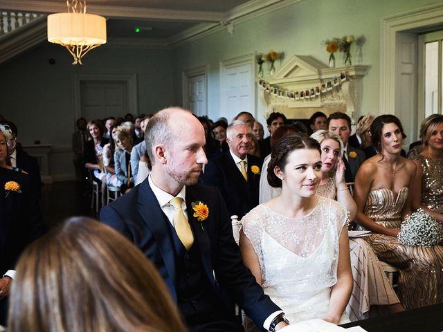 Il matrimonio di Will e Claire a Torino, Torino 70