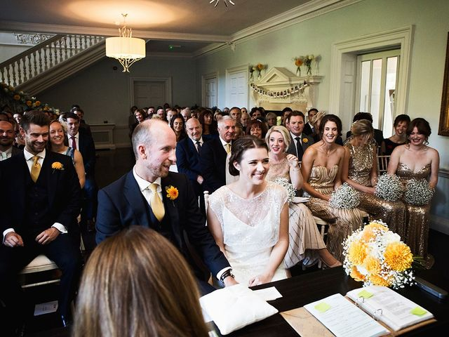 Il matrimonio di Will e Claire a Torino, Torino 71