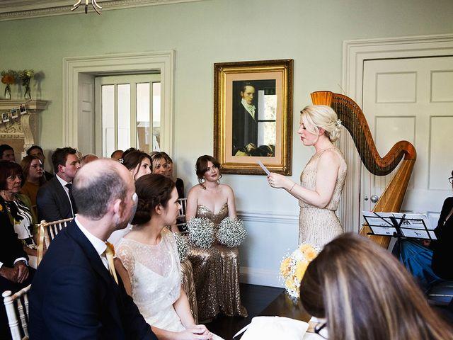 Il matrimonio di Will e Claire a Torino, Torino 72