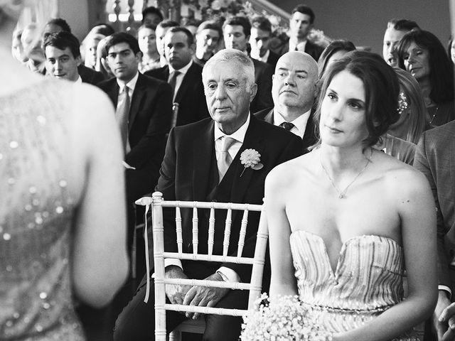 Il matrimonio di Will e Claire a Torino, Torino 74