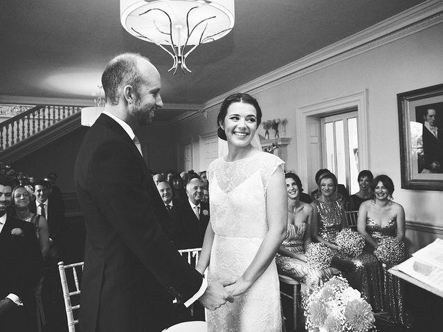 Il matrimonio di Will e Claire a Torino, Torino 77
