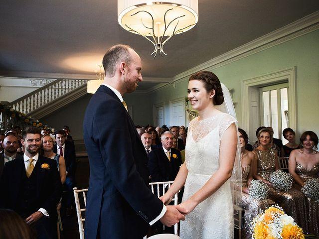 Il matrimonio di Will e Claire a Torino, Torino 78
