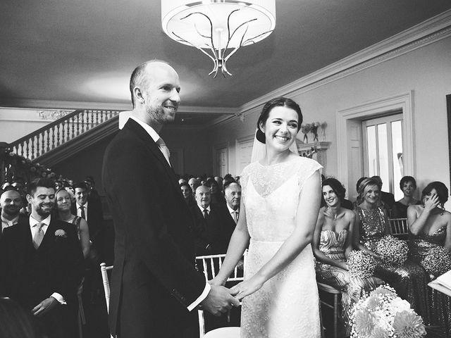 Il matrimonio di Will e Claire a Torino, Torino 79