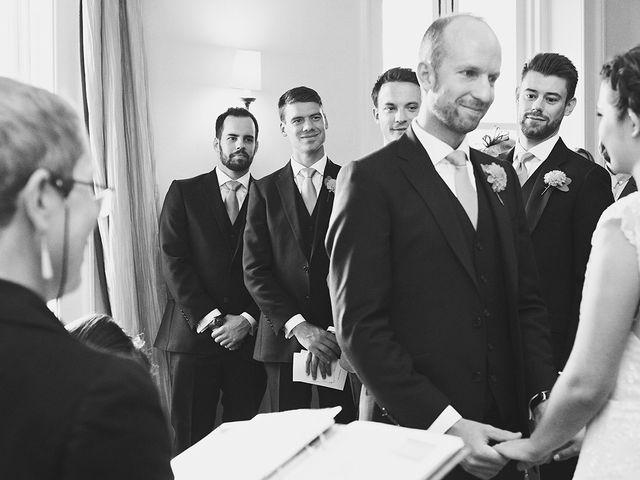 Il matrimonio di Will e Claire a Torino, Torino 80