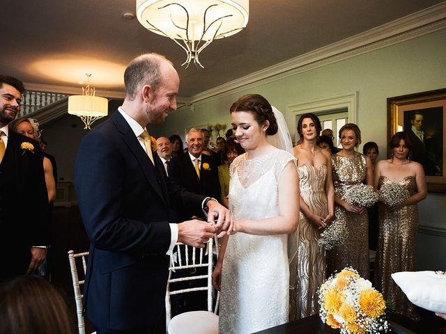 Il matrimonio di Will e Claire a Torino, Torino 81