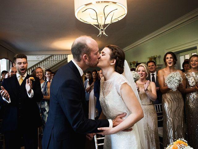 Il matrimonio di Will e Claire a Torino, Torino 83