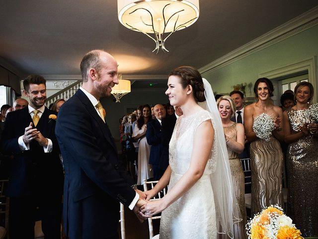 Il matrimonio di Will e Claire a Torino, Torino 84