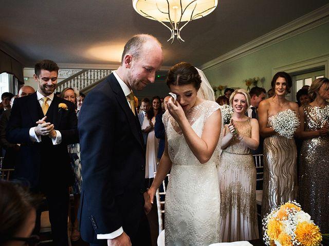 Il matrimonio di Will e Claire a Torino, Torino 85