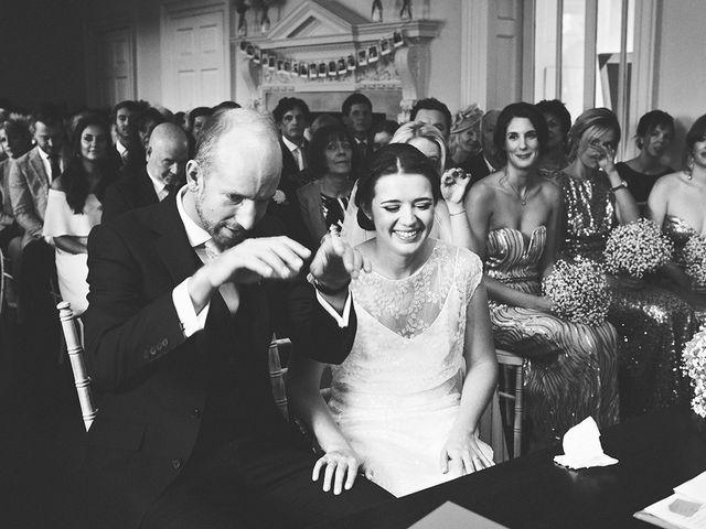 Il matrimonio di Will e Claire a Torino, Torino 86