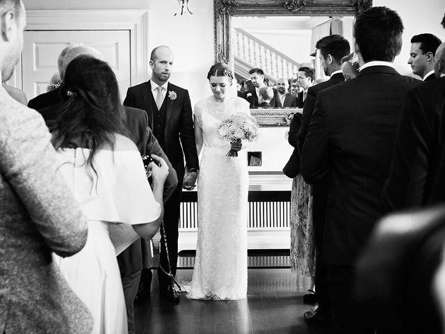 Il matrimonio di Will e Claire a Torino, Torino 88
