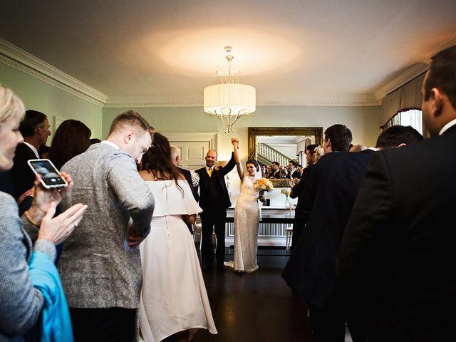 Il matrimonio di Will e Claire a Torino, Torino 89