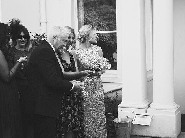 Il matrimonio di Will e Claire a Torino, Torino 93