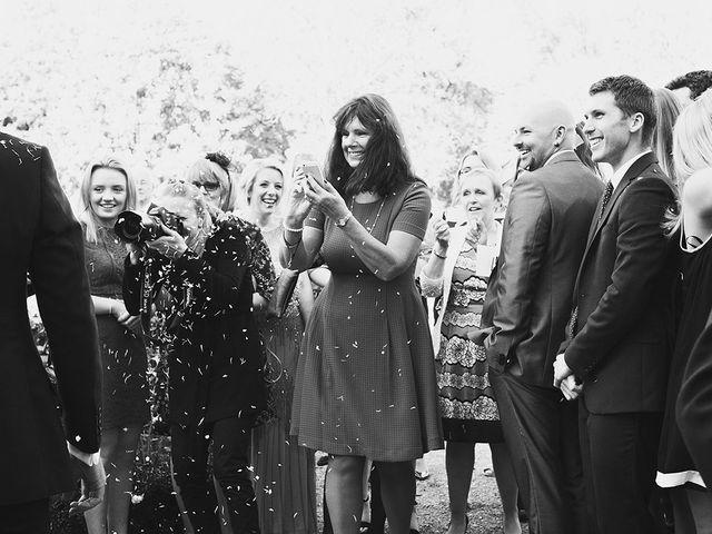 Il matrimonio di Will e Claire a Torino, Torino 100
