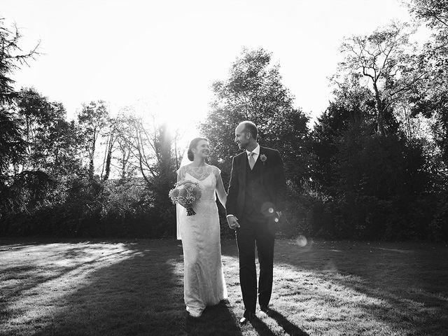 Il matrimonio di Will e Claire a Torino, Torino 109