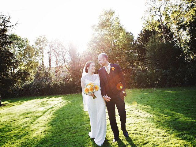 Il matrimonio di Will e Claire a Torino, Torino 110