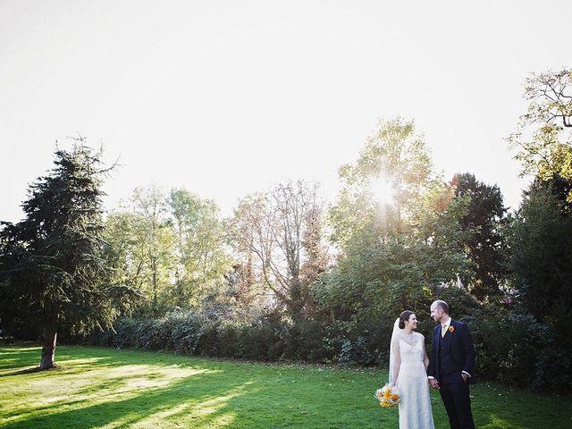 Il matrimonio di Will e Claire a Torino, Torino 111