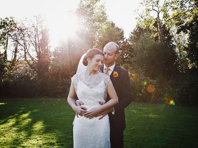 Il matrimonio di Will e Claire a Torino, Torino 112