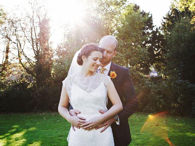 Il matrimonio di Will e Claire a Torino, Torino 113