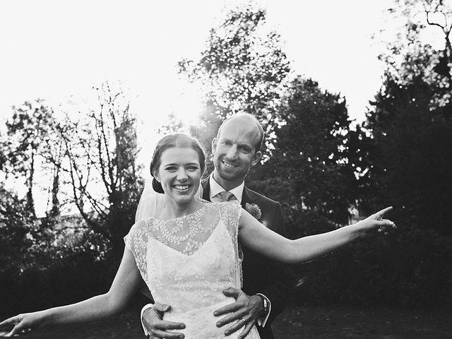Il matrimonio di Will e Claire a Torino, Torino 115