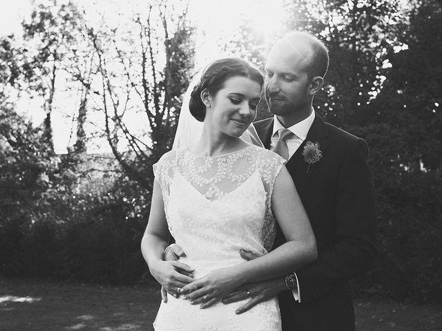 Il matrimonio di Will e Claire a Torino, Torino 116