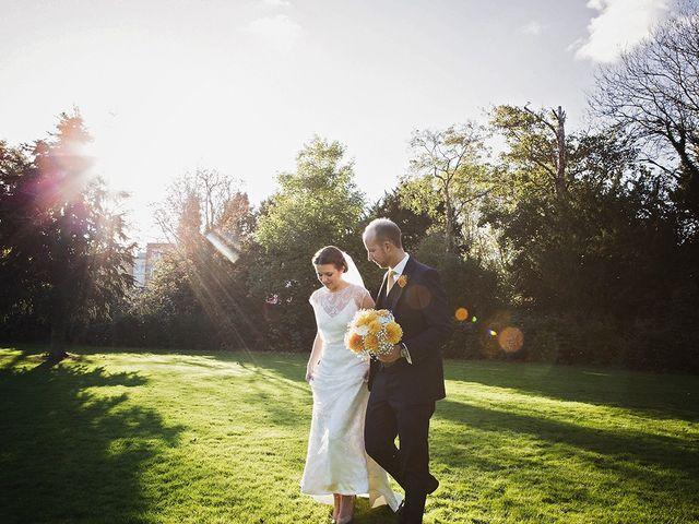 Il matrimonio di Will e Claire a Torino, Torino 117