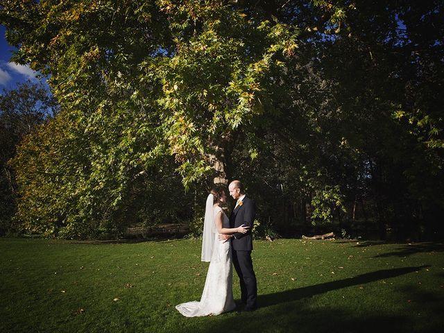Il matrimonio di Will e Claire a Torino, Torino 119