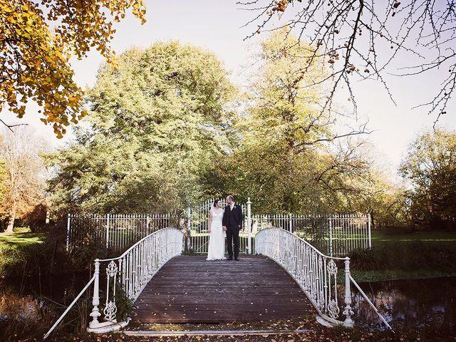 Il matrimonio di Will e Claire a Torino, Torino 120