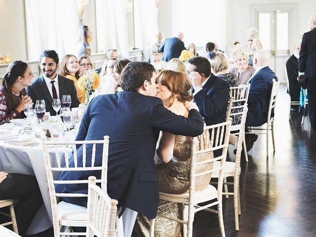 Il matrimonio di Will e Claire a Torino, Torino 131