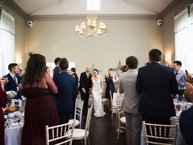 Il matrimonio di Will e Claire a Torino, Torino 132