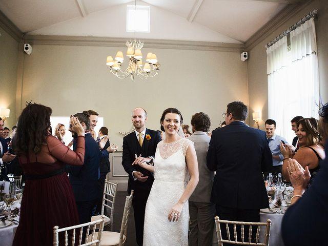 Il matrimonio di Will e Claire a Torino, Torino 133