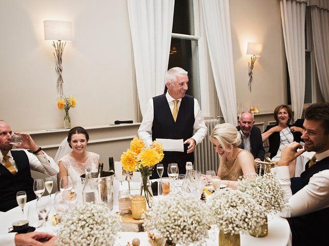 Il matrimonio di Will e Claire a Torino, Torino 134