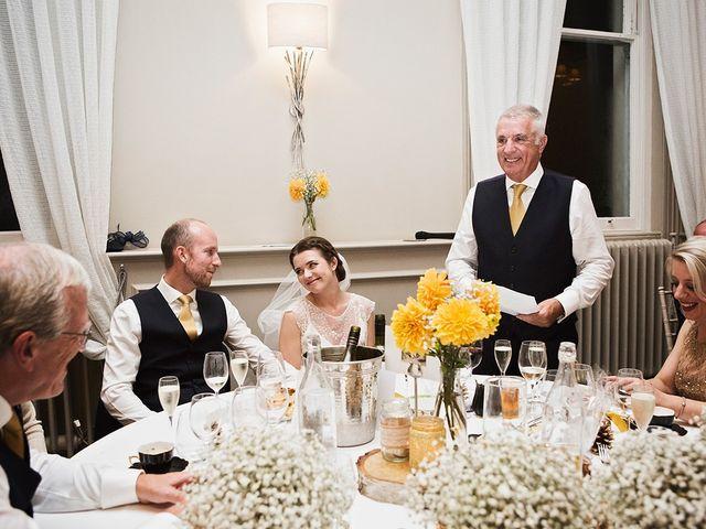 Il matrimonio di Will e Claire a Torino, Torino 135